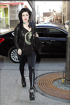 Celebrity Photo: Kat Von D 800x1200   247 kb Viewed 252 times @BestEyeCandy.com Added 438 days ago