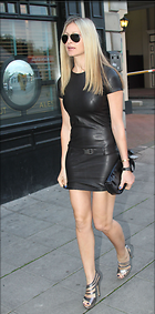 Celebrity Photo: Caprice Bourret 1380x2786   342 kb Viewed 617 times @BestEyeCandy.com Added 1303 days ago