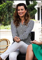 Celebrity Photo: Cote De Pablo 722x1024   169 kb Viewed 272 times @BestEyeCandy.com Added 567 days ago