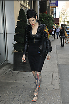 Celebrity Photo: Kat Von D 1280x1920   444 kb Viewed 233 times @BestEyeCandy.com Added 467 days ago