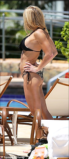 Celebrity Photo: Torrie Wilson 306x709   62 kb Viewed 676 times @BestEyeCandy.com Added 521 days ago
