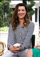 Celebrity Photo: Cote De Pablo 715x1024   182 kb Viewed 339 times @BestEyeCandy.com Added 567 days ago