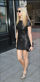 Celebrity Photo: Caprice Bourret 1500x3014   380 kb Viewed 471 times @BestEyeCandy.com Added 1303 days ago