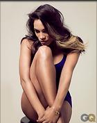 Celebrity Photo: Rosario Dawson 409x516   130 kb Viewed 144 times @BestEyeCandy.com Added 636 days ago