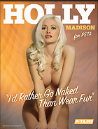 Celebrity Photo: Holly Madison 800x1054   91 kb Viewed 299 times @BestEyeCandy.com Added 1344 days ago