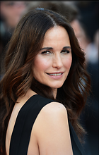 Celebrity Photo: Andie MacDowell 1906x3000   892 kb Viewed 312 times @BestEyeCandy.com Added 763 days ago