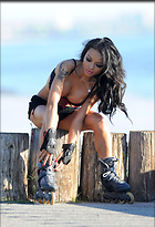 Celebrity Photo: Tila Nguyen 1620x2373   446 kb Viewed 414 times @BestEyeCandy.com Added 631 days ago