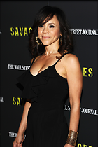 Celebrity Photo: Rosie Perez 1996x3000   548 kb Viewed 437 times @BestEyeCandy.com Added 714 days ago