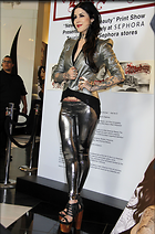 Celebrity Photo: Kat Von D 1981x3000   735 kb Viewed 443 times @BestEyeCandy.com Added 886 days ago