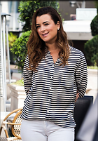 Celebrity Photo: Cote De Pablo 715x1024   174 kb Viewed 1.005 times @BestEyeCandy.com Added 567 days ago
