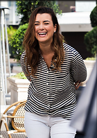 Celebrity Photo: Cote De Pablo 721x1024   170 kb Viewed 1.112 times @BestEyeCandy.com Added 567 days ago