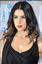 Celebrity Photo: Kat Von D 1848x2784   614 kb Viewed 225 times @BestEyeCandy.com Added 786 days ago