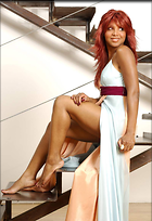 Celebrity Photo: Toni Braxton 800x1165   81 kb Viewed 140 times @BestEyeCandy.com Added 526 days ago