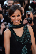 Celebrity Photo: Zoe Saldana 2664x3997   883 kb Viewed 35 times @BestEyeCandy.com Added 44 days ago