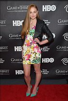 Celebrity Photo: Sophie Turner 2022x3000   737 kb Viewed 124 times @BestEyeCandy.com Added 82 days ago