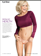 Celebrity Photo: Jenny McCarthy 3125x4252   688 kb Viewed 244 times @BestEyeCandy.com Added 36 days ago