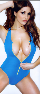 Celebrity Photo: Lucy Pinder 1257x2915   275 kb Viewed 722 times @BestEyeCandy.com Added 225 days ago