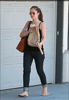 Celebrity Photo: Minka Kelly 703x1024   116 kb Viewed 21 times @BestEyeCandy.com Added 51 days ago