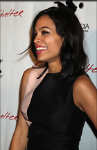 Celebrity Photo: Rosario Dawson 1957x3000   366 kb Viewed 35 times @BestEyeCandy.com Added 521 days ago