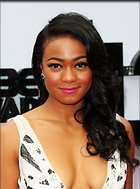 Celebrity Photo: Tatyana Ali 2228x3000   654 kb Viewed 165 times @BestEyeCandy.com Added 398 days ago