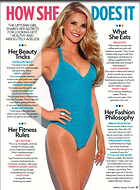 Celebrity Photo: Christie Brinkley 2000x2720   832 kb Viewed 268 times @BestEyeCandy.com Added 373 days ago