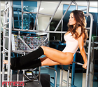 Celebrity Photo: Trish Stratus 1093x966   216 kb Viewed 379 times @BestEyeCandy.com Added 511 days ago