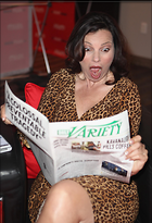 Celebrity Photo: Fran Drescher 1840x2700   517 kb Viewed 155 times @BestEyeCandy.com Added 165 days ago