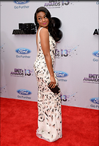 Celebrity Photo: Tatyana Ali 1021x1503   385 kb Viewed 130 times @BestEyeCandy.com Added 398 days ago