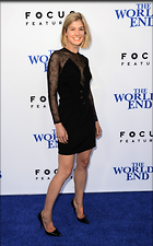 Celebrity Photo: Rosamund Pike 1865x3000   632 kb Viewed 110 times @BestEyeCandy.com Added 162 days ago