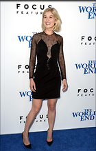 Celebrity Photo: Rosamund Pike 654x1024   160 kb Viewed 94 times @BestEyeCandy.com Added 162 days ago