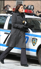 Celebrity Photo: Mariska Hargitay 2170x3600   860 kb Viewed 23 times @BestEyeCandy.com Added 135 days ago