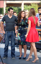 Celebrity Photo: Leah Remini 638x1000   167 kb Viewed 106 times @BestEyeCandy.com Added 286 days ago