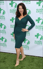 Celebrity Photo: Fran Drescher 1890x3000   494 kb Viewed 201 times @BestEyeCandy.com Added 387 days ago