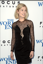 Celebrity Photo: Rosamund Pike 1485x2232   650 kb Viewed 53 times @BestEyeCandy.com Added 162 days ago