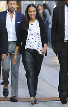 Celebrity Photo: Zoe Saldana 2400x3797   963 kb Viewed 3 times @BestEyeCandy.com Added 22 days ago