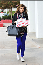 Celebrity Photo: Tiffani-Amber Thiessen 2100x3150   755 kb Viewed 19 times @BestEyeCandy.com Added 64 days ago