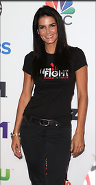 Celebrity Photo: Angie Harmon 532x1024   95 kb Viewed 120 times @BestEyeCandy.com Added 57 days ago
