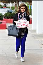 Celebrity Photo: Tiffani-Amber Thiessen 2100x3150   763 kb Viewed 26 times @BestEyeCandy.com Added 64 days ago