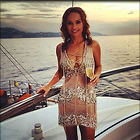 Celebrity Photo: Giada De Laurentiis 560x560   46 kb Viewed 270 times @BestEyeCandy.com Added 34 days ago