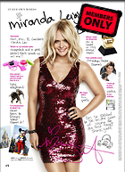 Celebrity Photo: Miranda Lambert 2363x3263   2.3 mb Viewed 1 time @BestEyeCandy.com Added 51 days ago