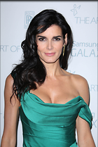 Celebrity Photo: Angie Harmon 1677x2500   496 kb Viewed 51 times @BestEyeCandy.com Added 42 days ago