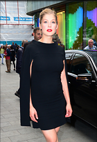 Celebrity Photo: Rosamund Pike 2443x3600   900 kb Viewed 19 times @BestEyeCandy.com Added 16 days ago
