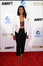 Celebrity Photo: Tatyana Ali 1948x3000   640 kb Viewed 116 times @BestEyeCandy.com Added 63 days ago