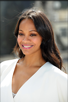 Celebrity Photo: Zoe Saldana 1997x3000   647 kb Viewed 9 times @BestEyeCandy.com Added 16 days ago