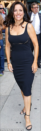 Celebrity Photo: Julia Louis Dreyfus 306x969   71 kb Viewed 130 times @BestEyeCandy.com Added 45 days ago