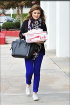 Celebrity Photo: Tiffani-Amber Thiessen 2100x3150   703 kb Viewed 20 times @BestEyeCandy.com Added 64 days ago