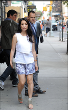 Celebrity Photo: Lucy Liu 1854x3000   621 kb Viewed 188 times @BestEyeCandy.com Added 87 days ago