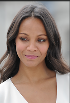 Celebrity Photo: Zoe Saldana 2046x3000   936 kb Viewed 15 times @BestEyeCandy.com Added 16 days ago