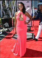 Celebrity Photo: Tatyana Ali 1021x1383   360 kb Viewed 141 times @BestEyeCandy.com Added 63 days ago