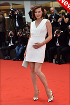 Celebrity Photo: Milla Jovovich 2601x3902   474 kb Viewed 6 times @BestEyeCandy.com Added 13 hours ago